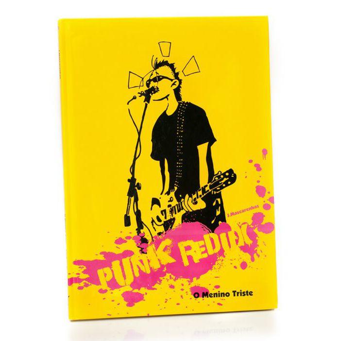 Punk Redux